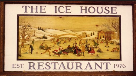 The Ice House Restaurant and Pub Image