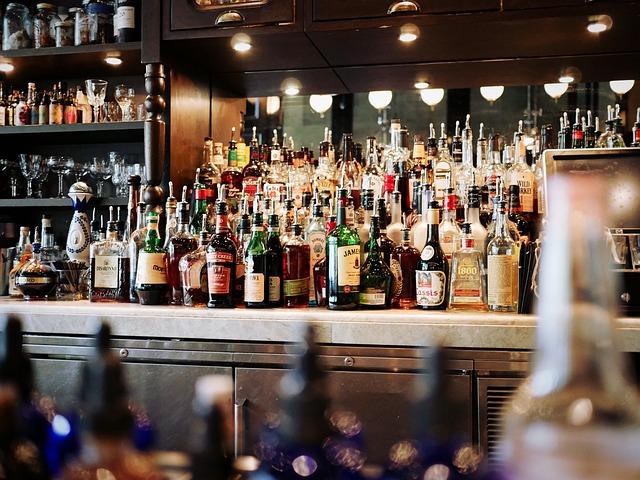 Image of a Bar